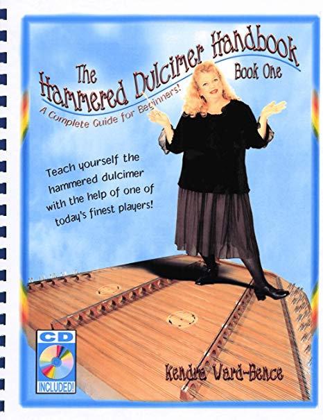 The Hammered Dulcimer Handbook, Book One
