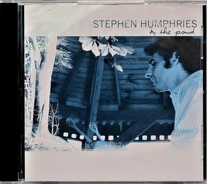 Stephen Humphries - By the Pond