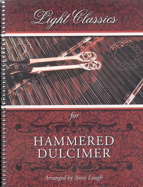 Light Classics for the Hammered Dulcimer