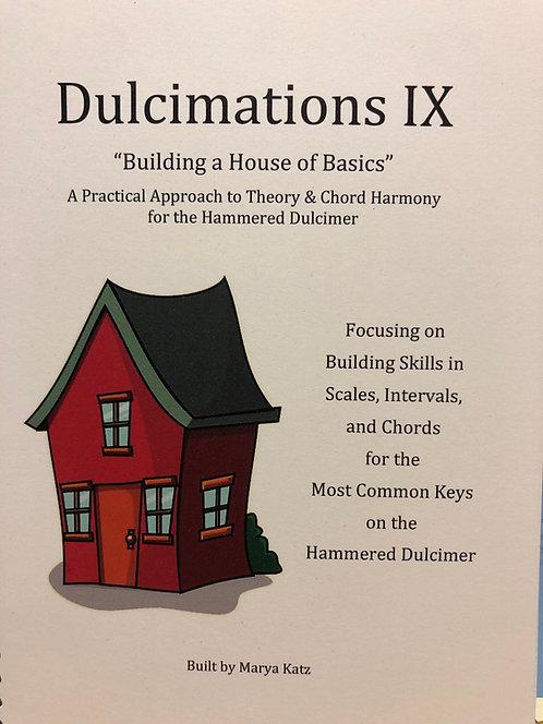 Dulcimations IX
