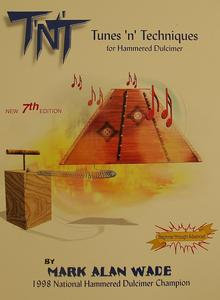 Tunes 'n' Techniques for the Hammered Dulcimer