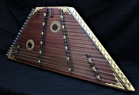 JRS Dual Super Bass Concertmaster (2002)