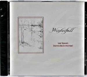 Lee Spears and Donna Beck Michael - Winterfall