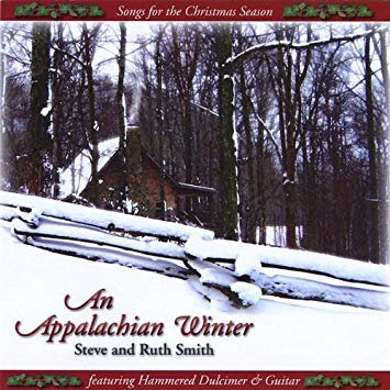Steve and Ruth Smith - An Appalachian Winter