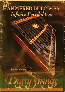 Hammered Dulcimer Infinite Possibilities DVD