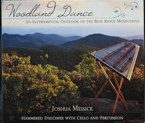 Joshua Messick - Woodland Dance