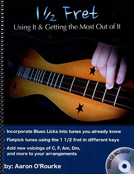 1&1/2 Fret: Using It & Getting the Most Out of It