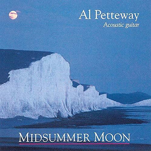 Al Petteway - Midsummer Moon