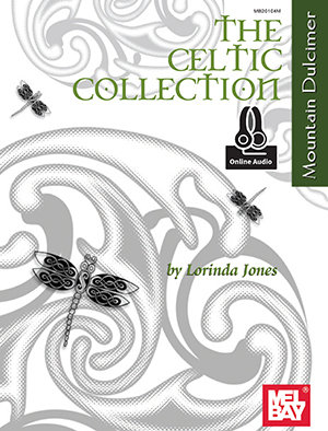 The Celtic Collection for Mountain Dulcimer