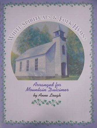 White Spirituals & Folk Hymns