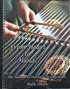 From Heart to Hands Book/CD