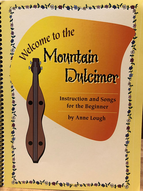 Welcome to the Mountain Dulcimer