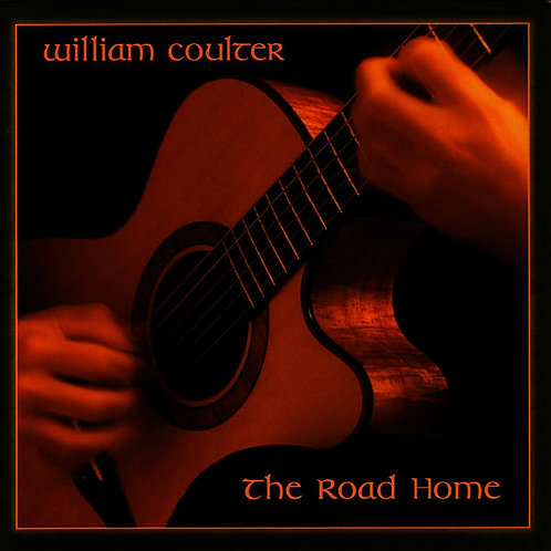 William Coulter - The Road Home