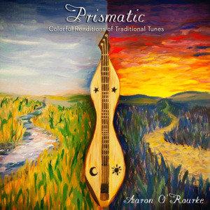 Aaron O'Rourke - Prismatic