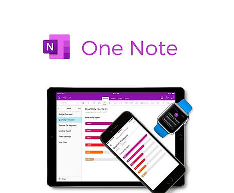 Cómo usar One Note Office 365
