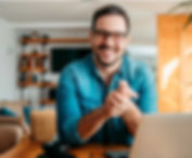 Los 7 retos de trabajar en casa