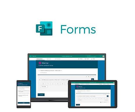 Cómo ver las respuestas de mis clientes en MS FORMS