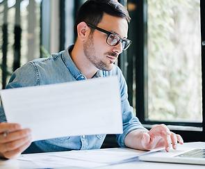 ¿Qué es la gestión de documentos?
