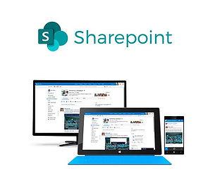 Qué puedo hacer con Sharepoint
