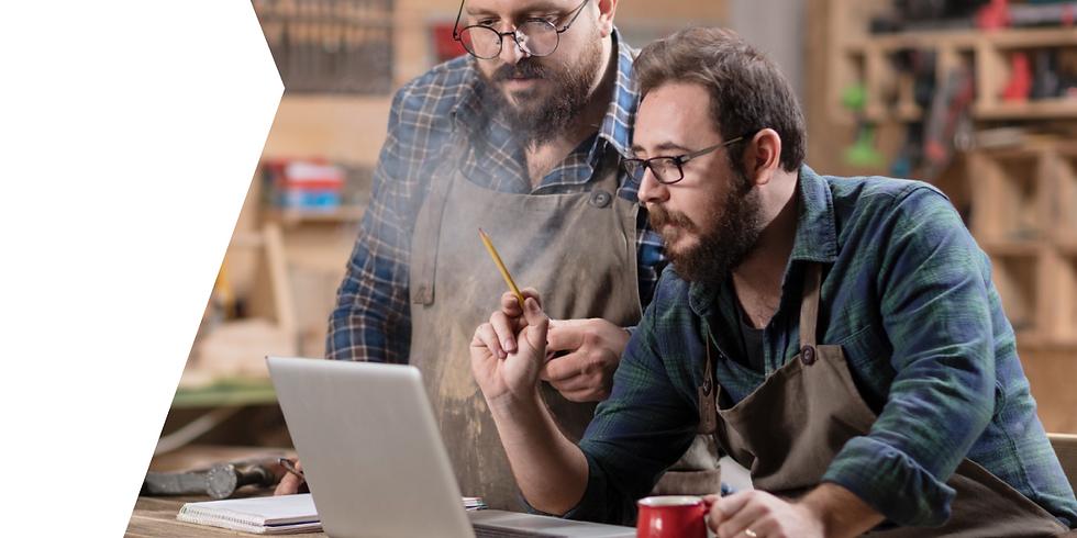 5 herramientas para digitalizar tu negocio