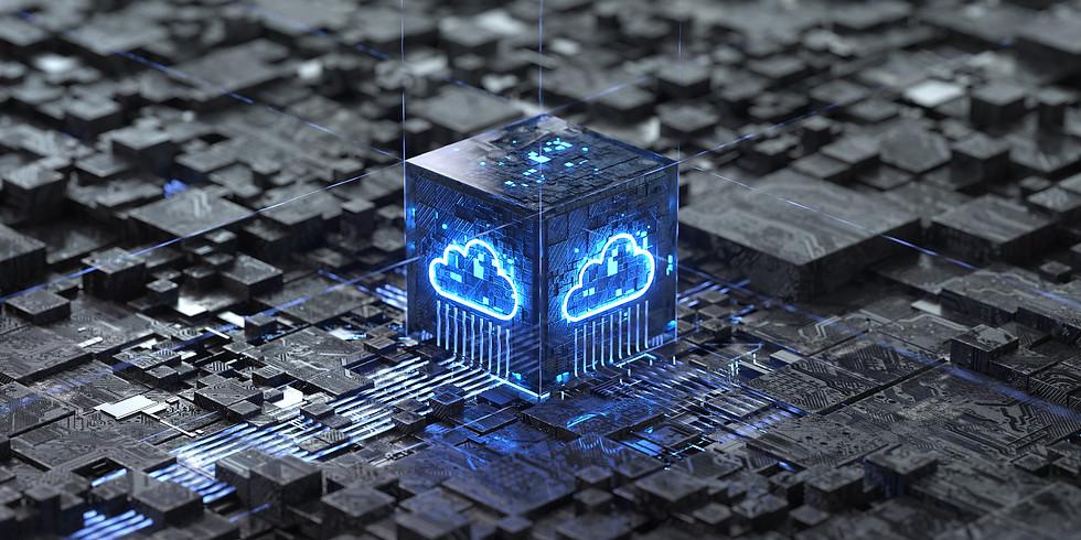 ¿Cómo me beneficia la infraestructura en la nube?