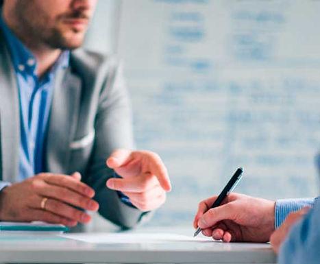 Colaboración entre empresarios: Sumando y Creando