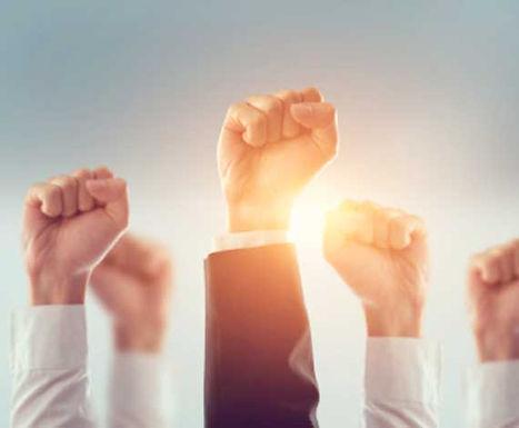 El impacto de la unión de comunidades empresariales