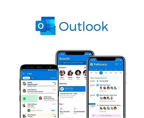 Compartir disponibilidad de agenda desde Outlook App