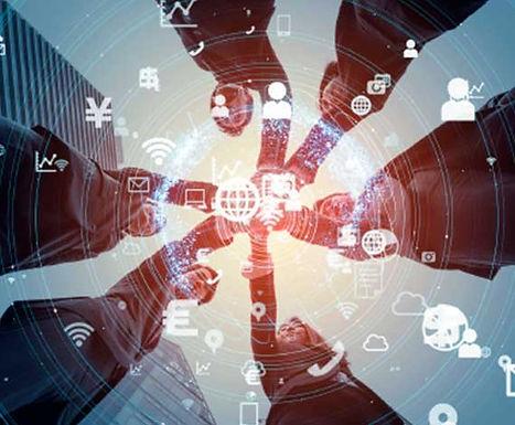 Los 4 componentes de la transformación digital y la firma electrónica