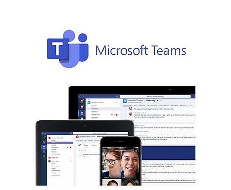 Cómo un estudiante entra a Microsoft Teams para escuelas
