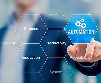 Automatiza tus procesos con MS POWER PLATFORM
