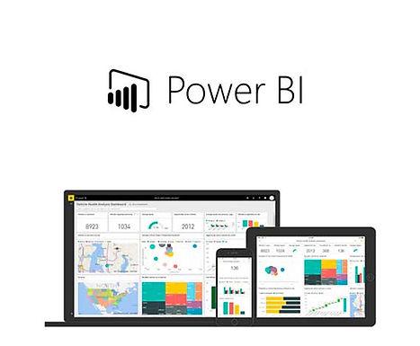 Cómo analizar datos con Microsoft Power BI