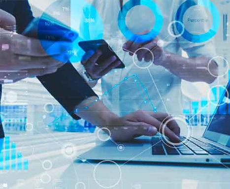 ¿Qué son las Soluciones Digitales?