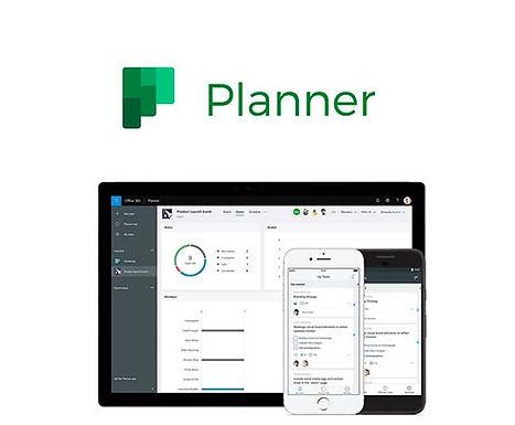 Cómo usar planner Office 365