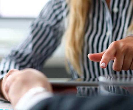 Firma Electrónica: Madurez digital en tu empresa