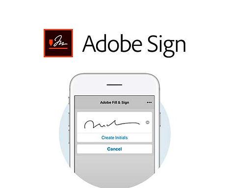 Demo de Adobe Sign
