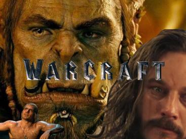 PODCAST: Eight Bits - Warcraft
