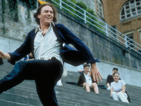 10 Things I Love About 10 Things I Hate About You