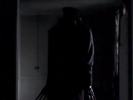 The Babadook: Metaphors in the Dark