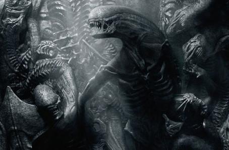 Episode 26: Hot Takes - Alien: Covenant