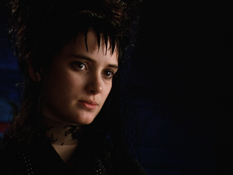 Beetlejuice: The Living and the Dead (Harmonious Lifestyles and Peaceful Co-Existence)
