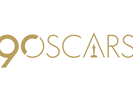 Ep 91: 90th Academy Awards Predictions