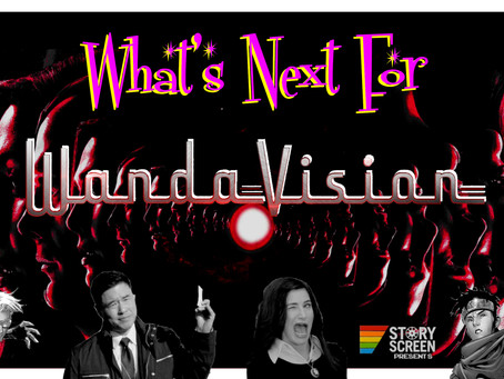 VIDEO: What's Next for WandaVision?