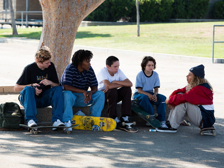Mid90's Review: After Laughter, Comes Tears