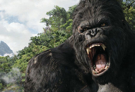 A Brief History of Kong