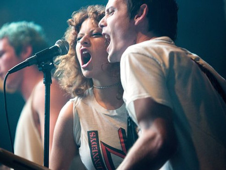 Green Room: Salad Days - Setting the Stage by Nailing a Punk Rock Setting