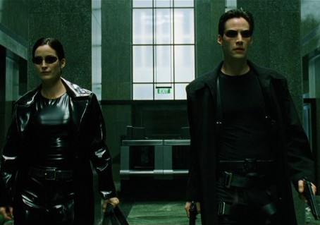 Humanity, Virtual Reality, Philosophy and Kung Fu in The Matrix