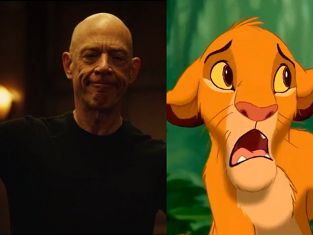 Ep 163: Overdrinkers - Whiplash, The Lion King and Conspiracies