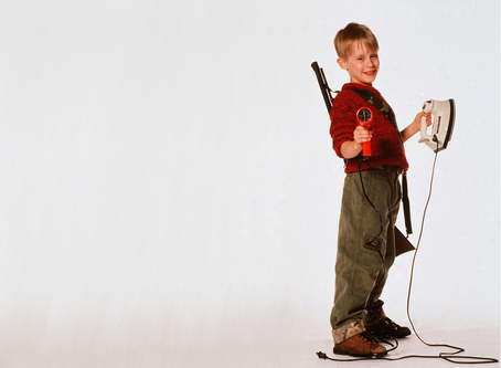 Home Alone: A Great Christmas Movie, or the Greatest?