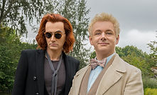 Good Omens is Gay as Hell